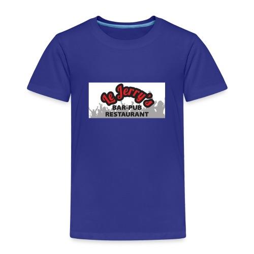 logo jerry s dos 1 - T-shirt Premium Enfant