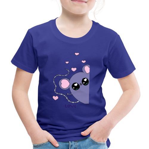 Minimi la souris - T-shirt Premium Enfant