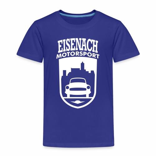 Wartburg Motorsport Eisenach Coat of Arms - Kids' Premium T-Shirt