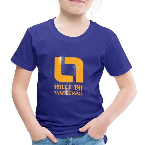 Vintage - Premium-T-shirt barn