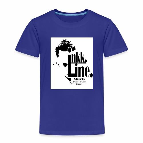 N.J.T Corp - Kids' Premium T-Shirt