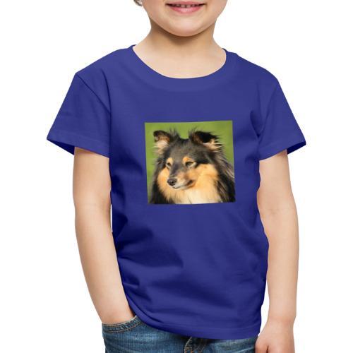 Kari! - Kinder Premium T-Shirt