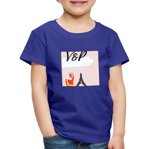 5093CF6A 6ED5 4C11 9553 75CE5F6F2F40 1 - Camiseta premium niño