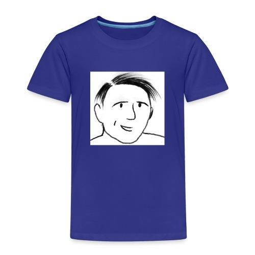 Prof Pon - Maglietta Premium per bambini