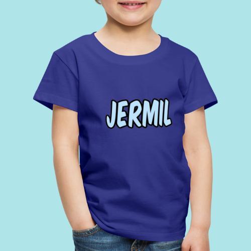 jermil logo - Kinderen Premium T-shirt