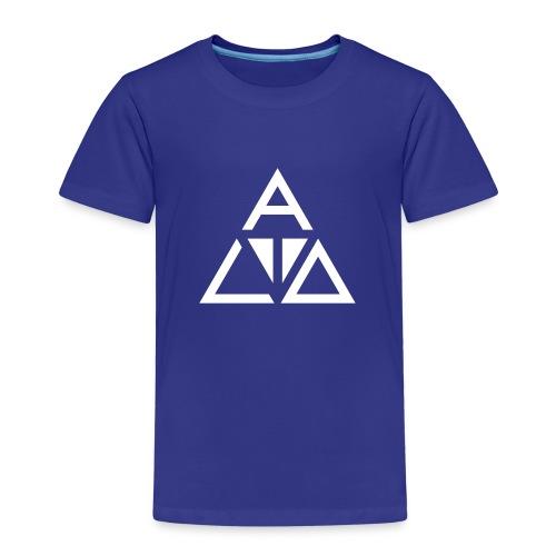 Acid Shirt png - Kinderen Premium T-shirt