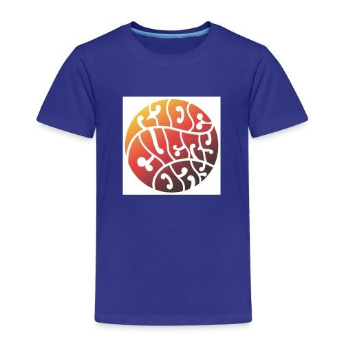 HIPPIERED-jpg - Camiseta premium niño