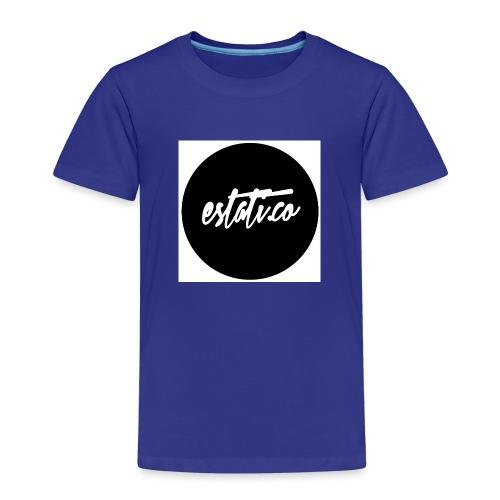 Taza blanca / punto - Camiseta premium niño