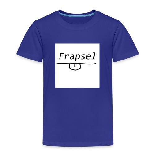 frapseltje2 jpg - Kinderen Premium T-shirt