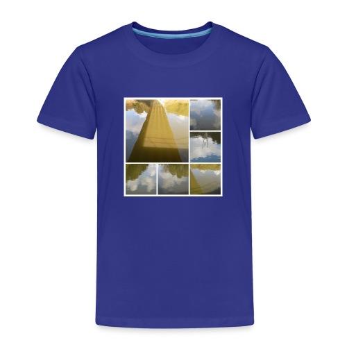 09 10 2016 001-COLLAGE - T-shirt Premium Enfant