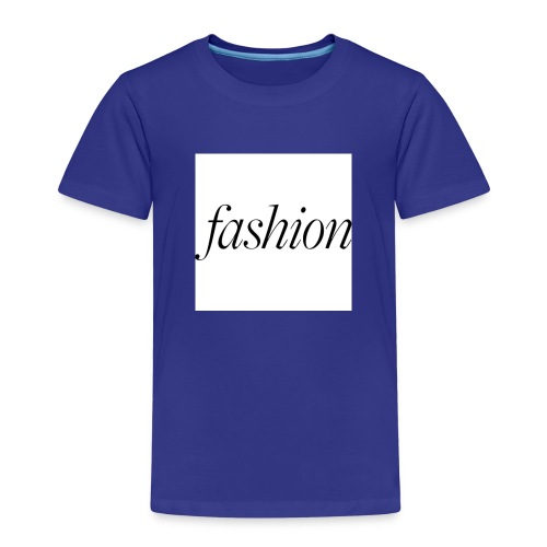 fashion - Kinderen Premium T-shirt
