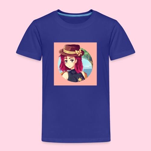 Juliette Badge - T-shirt Premium Enfant