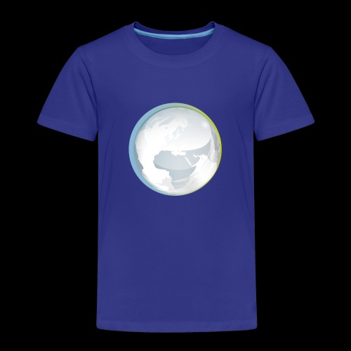 PTS logo new15 beeldmerkS png - Kids' Premium T-Shirt
