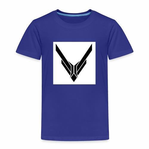 v - Kinderen Premium T-shirt