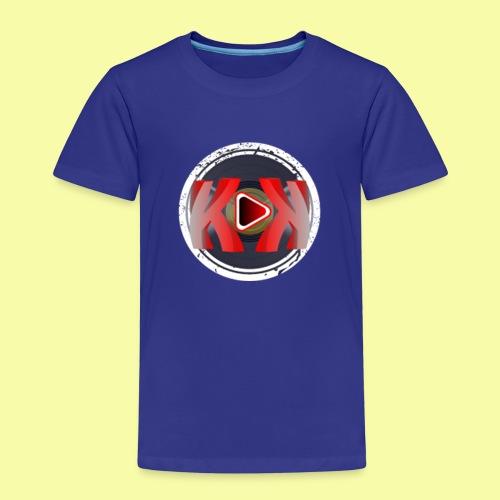 ELEKTRUNK LOGO - T-shirt Premium Enfant