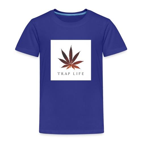 traplife - Camiseta premium niño