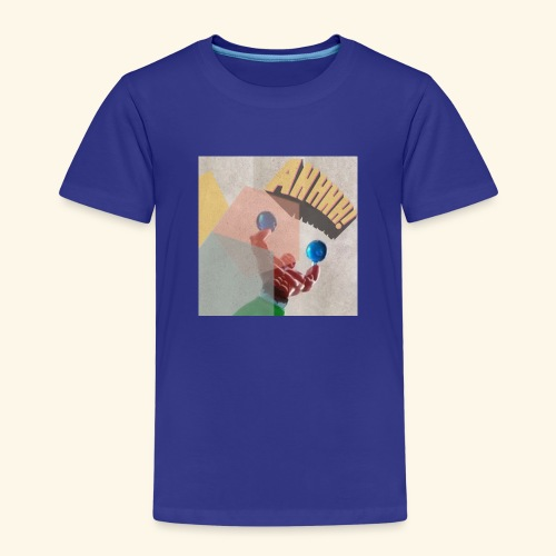 Souvenir d'enfance - T-shirt Premium Enfant