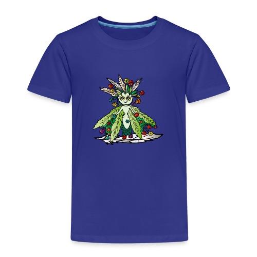 ille die Hüterin der Wiesen - Kinder Premium T-Shirt