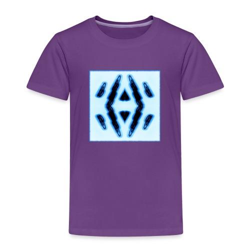 Lichtertanz #3 - Kinder Premium T-Shirt