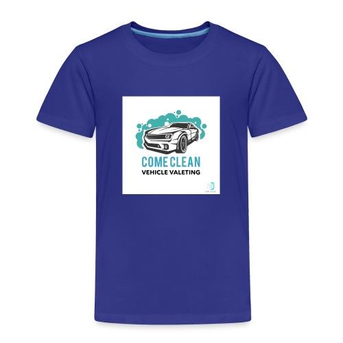 005F6183 5840 4A61 BD6F 5BDD28C9C15C - T-shirt Premium Enfant