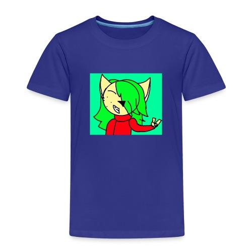 IMG 20170910 WA0000 - Kinder Premium T-Shirt