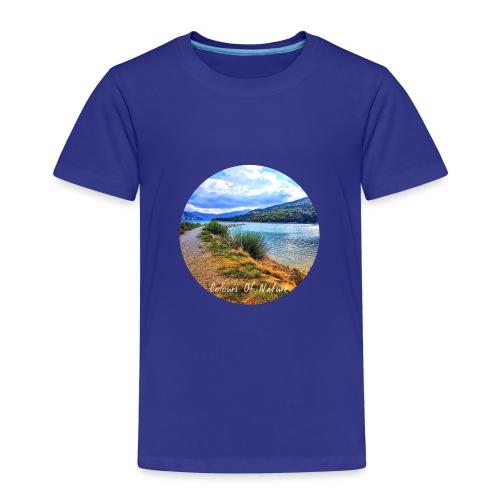 Collection Colours Of Nature - T-shirt Premium Enfant