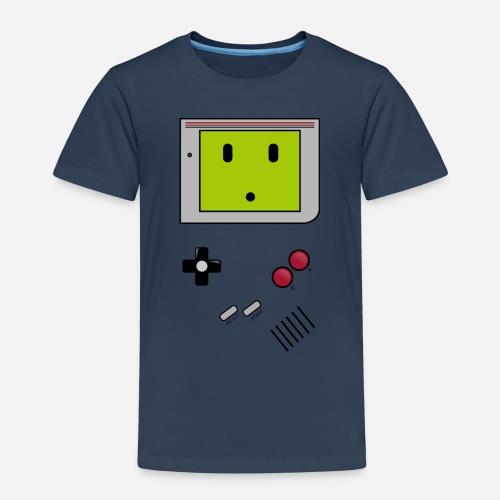 GB - T-shirt Premium Enfant