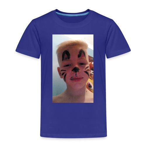 Catboy - Kids' Premium T-Shirt