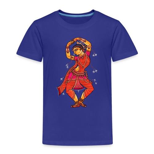 Odissi - Kinder Premium T-Shirt