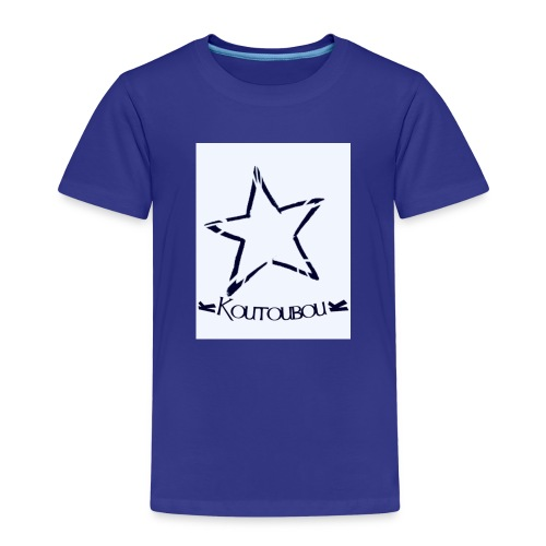 315556BD B7F2 4454 B36C 7470B9DAD5FC - T-shirt Premium Enfant
