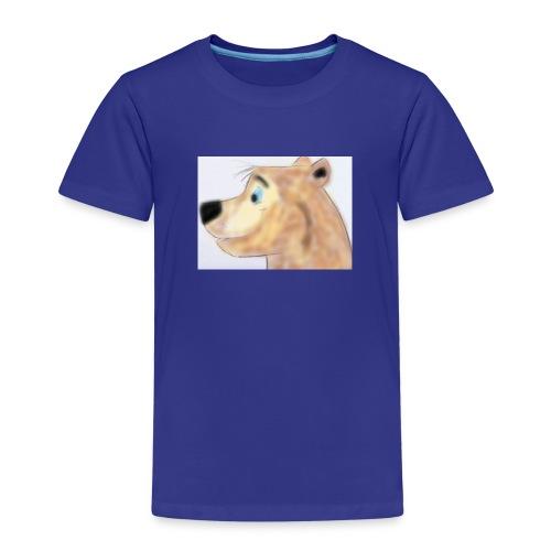 bear1 - Kids' Premium T-Shirt