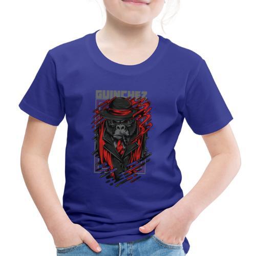 MAFIA GUINCHEZ - T-shirt Premium Enfant