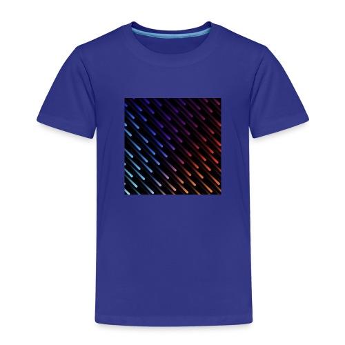 LIgHTNINGRAIN - Kinder Premium T-Shirt