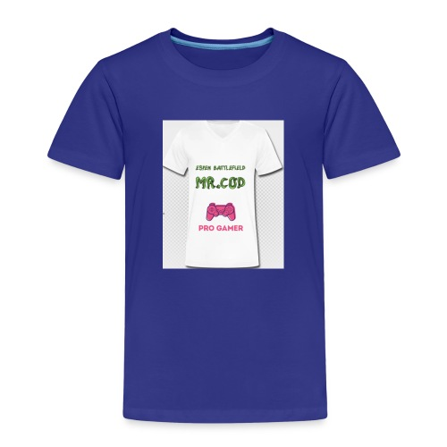 Streaming - Premium T-skjorte for barn