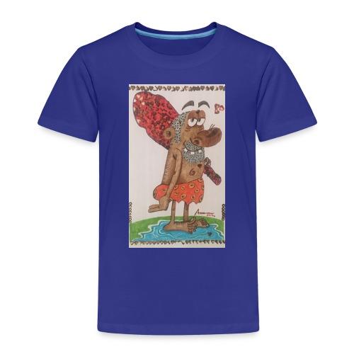 Ugah Bugah - Camiseta premium niño