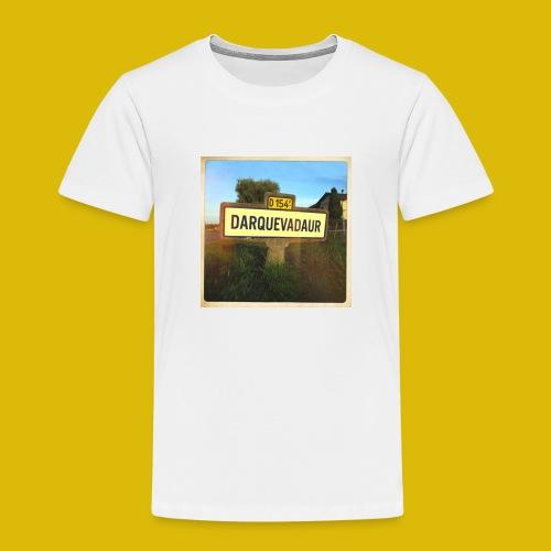Dark vador - T-shirt Premium Enfant