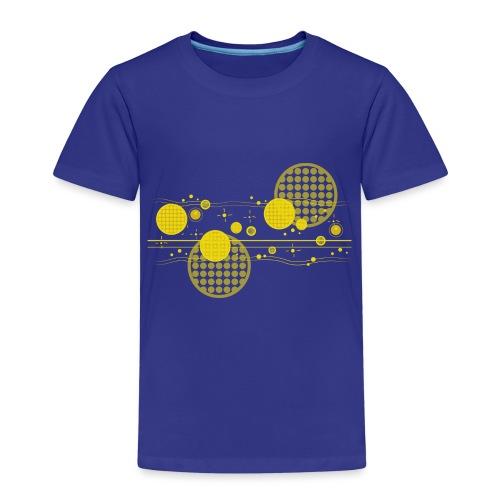 BULLES d'OR - T-shirt Premium Enfant