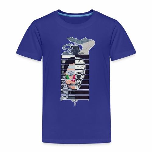 DESCEND - Kids' Premium T-Shirt