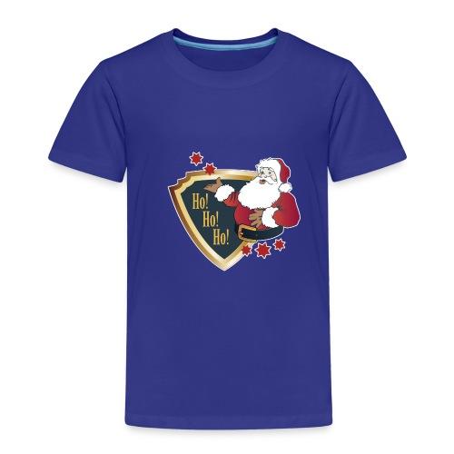 Weihnachtsmann Santa Christmas Nikolaus xmas - Kids' Premium T-Shirt