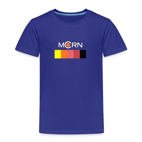 MCRN - Premium-T-shirt barn
