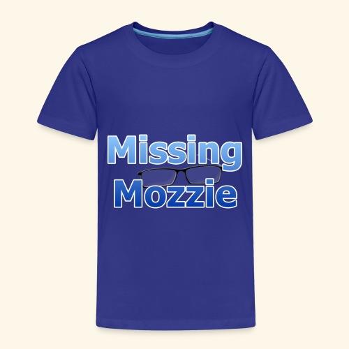 Missing Mozzie - Kids' Premium T-Shirt