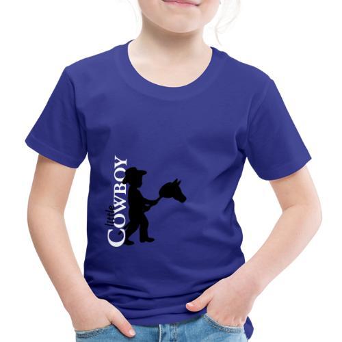 LittleCowboy's - Kinder Premium T-Shirt