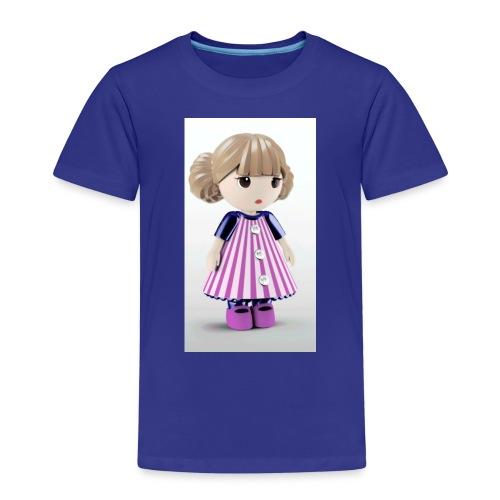 20181017 130532 - Maglietta Premium per bambini