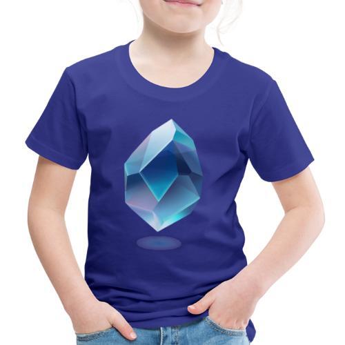 Mineralienzentrum Kristall - Kinder Premium T-Shirt