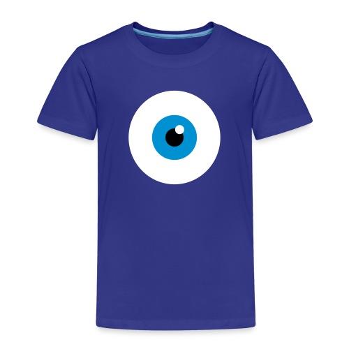 Me, Myself & Eye - Kinder Premium T-Shirt