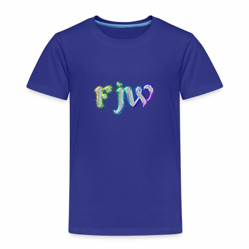 FJW Merch - Kids' Premium T-Shirt