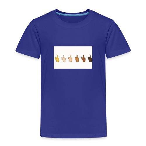nature - T-shirt Premium Enfant