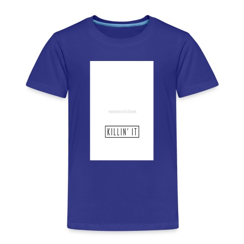 killinit-jpg - Kinderen Premium T-shirt