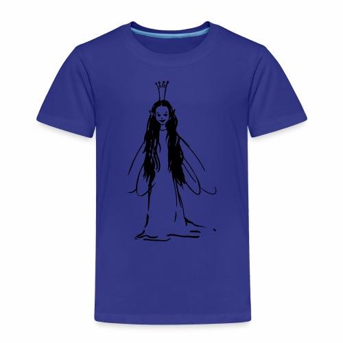 Reine des fées - T-shirt Premium Enfant