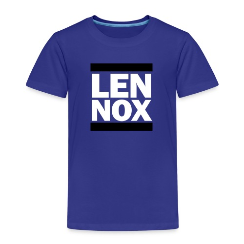lennox2 - Kinder Premium T-Shirt